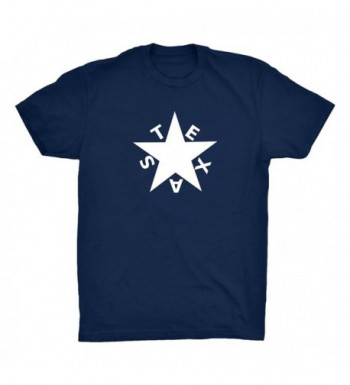 Texas Zavala Flag T Shirt Large