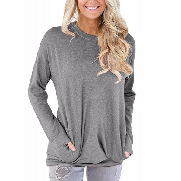 Sexyshine Pullover Sweatshirt T Shirt Blouses