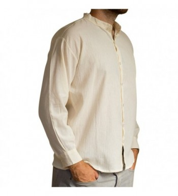 Cheap Real Men's Dress Shirts