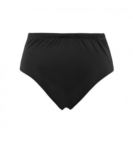 Nonwe Womens Swimwear Bikini Bottom