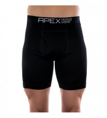 Merino Briefs Moisture Wicking Performance Underwear
