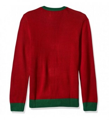 Cheap Real Men's Pullover Sweaters