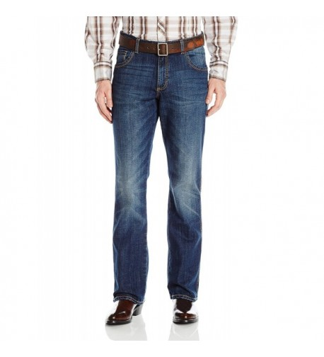 Wrangler Retro Relaxed Fit Bootcut Jackson