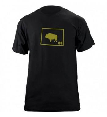 Original Buffalo Colorado Classic Black Variant