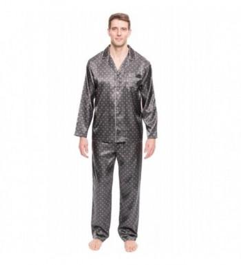Noble Mount Twin Satin Pajama