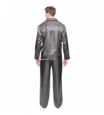 Discount Men's Pajama Sets Outlet Online