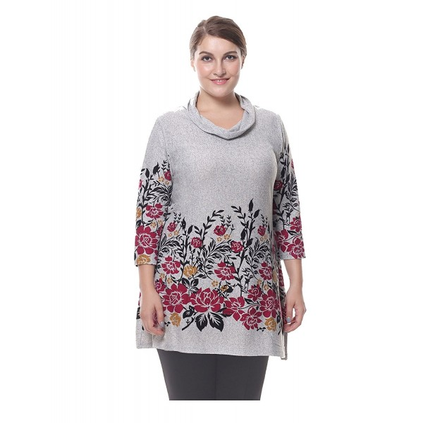 Chicwe Womens Cashmere Touch Rhinestone