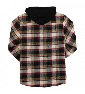 2018 New Men's Casual Button-Down Shirts Outlet