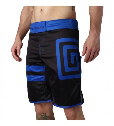 Hypnotik Standard Fight Shorts Medium
