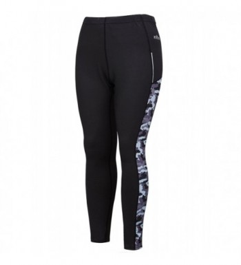 ZITY Baselayer Running Leggings Compression