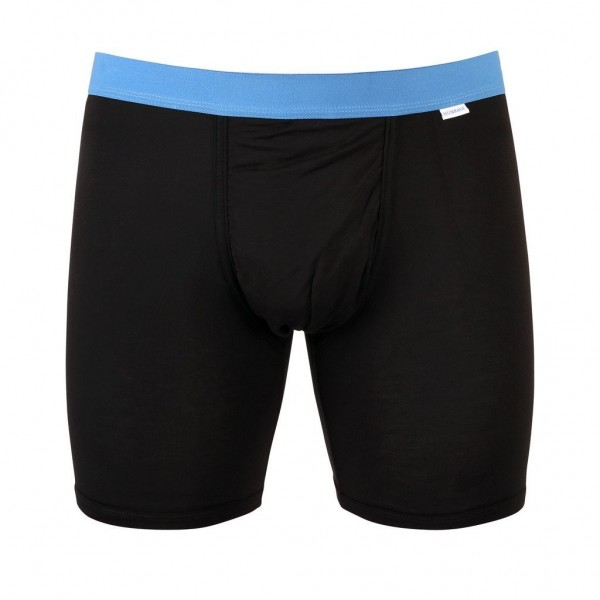 MyPakage Weekday Boxer Brief Black