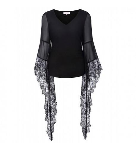 Gothic Corset V Neck T Shirt BP000349 1