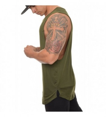 Men's Active Tees Wholesale