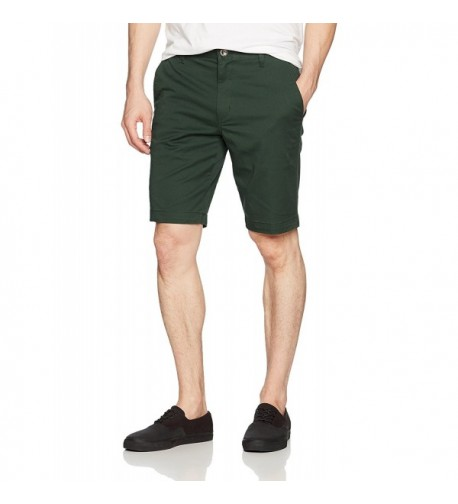 RVCA Week End Stretch Short Sycamore