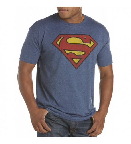True Nation Classic Superman Graphic