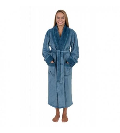 Love This Robe Womens Pockets