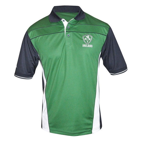 Croker Ireland Performance Shirt Large