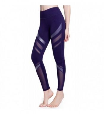 SPECIALMAGIC Womens Control Workout Leggings