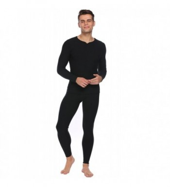 Skylin Ultra Thermal Underwear Fleece