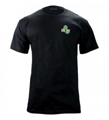 USAMM Brothers Desert Veteran T Shirt