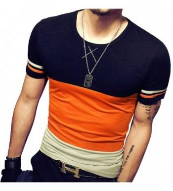 2018 New Men's Shirts