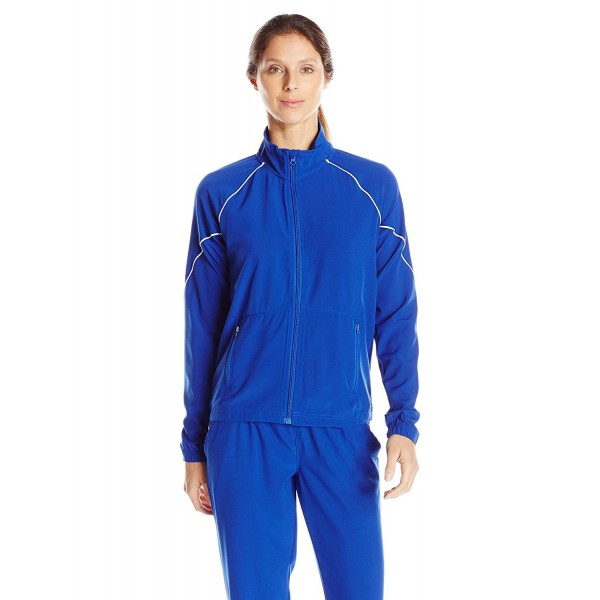Soffe Womens Game Royal Large