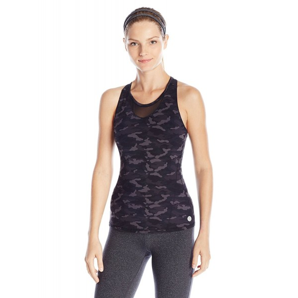 Threads Thought Womens Stealth Black