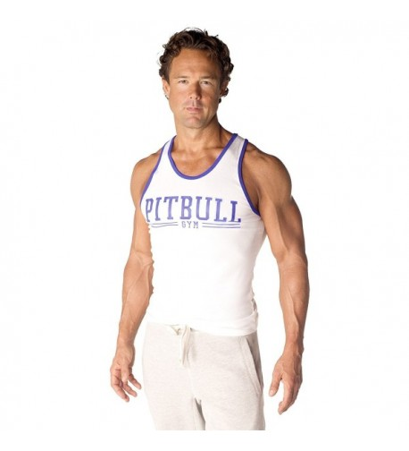Pitbull Gym Ribbed Workout Tank