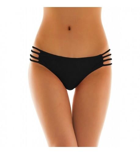 SHEKINI Strappy Panties Swimwear Manhattan