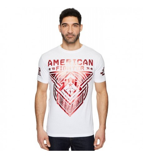 American Fighter Roosevelt Short Sleeve