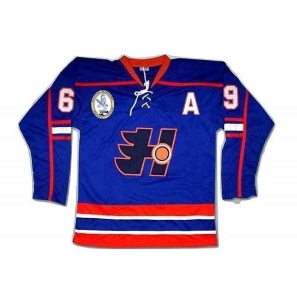 Halifax Hockey Jersey Patches Stitch