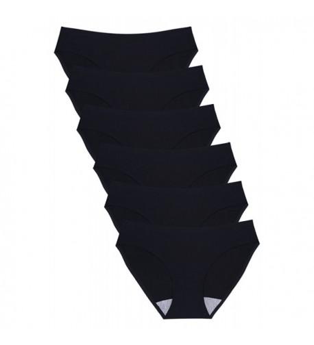 Wealurre Seamless Underwear Invisible Spandex
