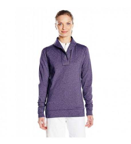 Cutter Buck Shoreline Half Zip Pullover