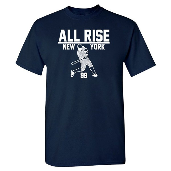 New York Rise Judge Shirt