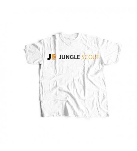 Jungle T shirt Organic Cotton XX Large