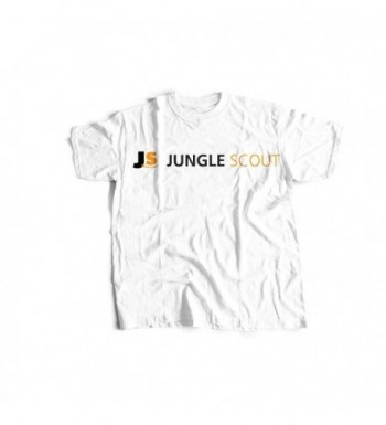 Jungle T shirt Organic Cotton XX Large