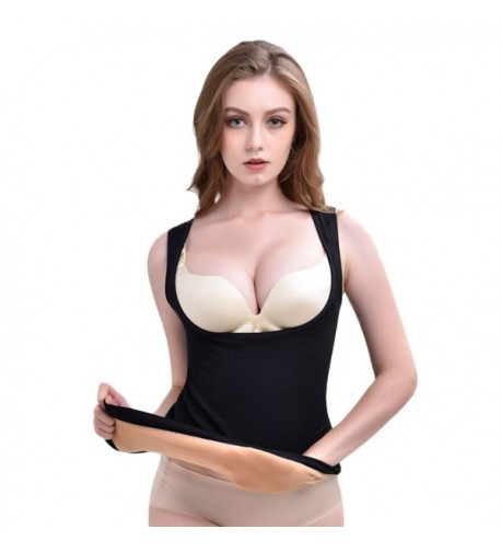 Bling Shapewear Camisole Seamless Slimming