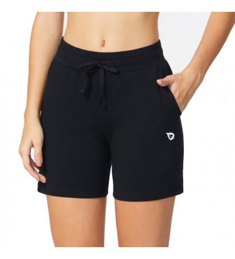 Baleaf Womens Activewear Lounge Pockets
