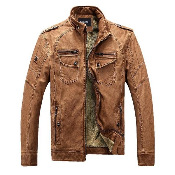 Zicac Design Washable Leather Lining