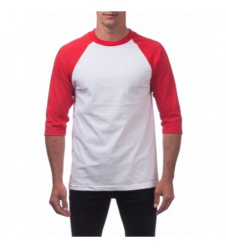 Pro Club Sleeve Baseball Shirt