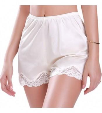 Ilusion Classic Daywear Short Beige