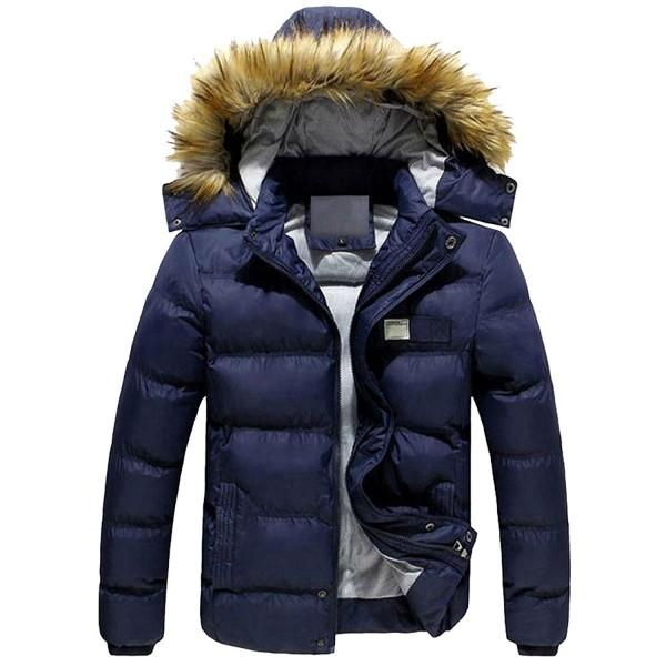 Stunner Winter Thicken Overcoats Jackets