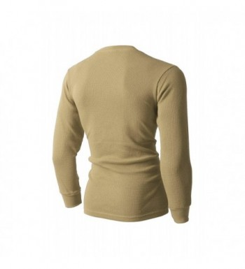 Men's Thermal Underwear Online Sale