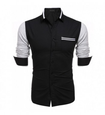 Men's Dress Shirts Wholesale
