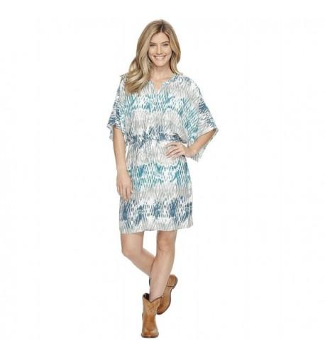 Ariat Womens Irene Dress Print