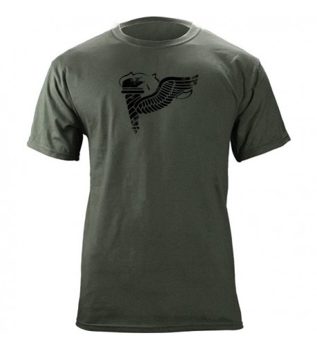 Vintage Pathfinder Subdued Veteran T Shirt