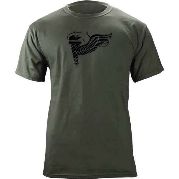 Vintage Pathfinder Subdued Veteran T Shirt