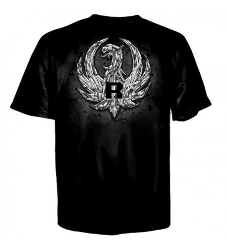 Ruger Bullet Logo Shirt Medium