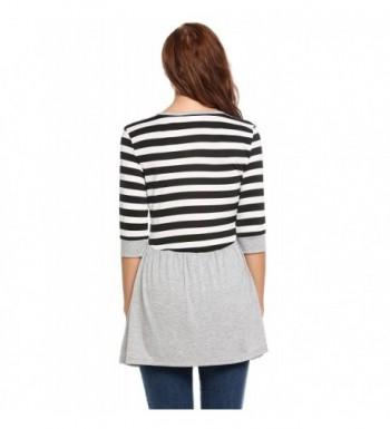 Women's Henley Shirts Wholesale
