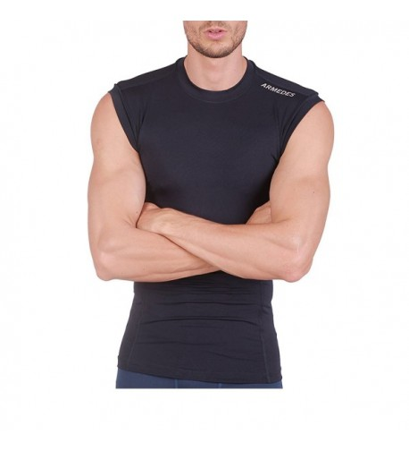 10STAR11 Compression Baselayer Activewear Sleeveless
